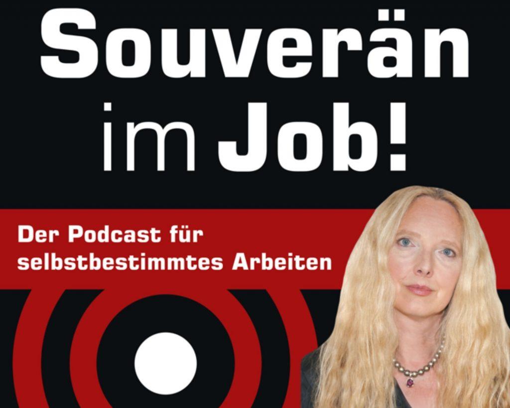 Mein Podcast für mehr Freiheit im Job (über 150 Folgen)